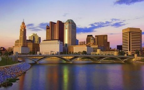 Columbus: How will a single convention bring Columbus $500M over 10 years