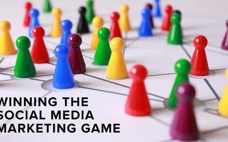 Winning the social media marketing game - Marketing Land