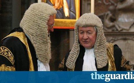 Supreme court seeks new judges to improve diversity