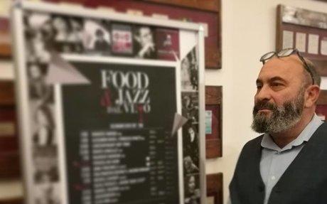 "Perugia, al Giò torna ""Food & Jazz dal Vino"" 2017-2018: stagione ricca di novità e appunta"