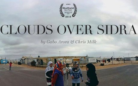 Clouds Over Sidra | The Webby Awards