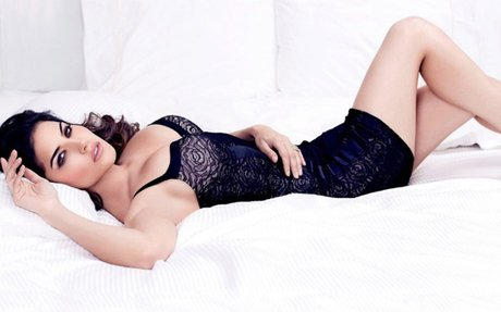 'Mostly Sunny': Stunning look at Sunny Leone's lurid life