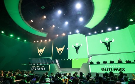 Report: Houston Outlaws sold to real estate investor for $40 million | Dot Esports