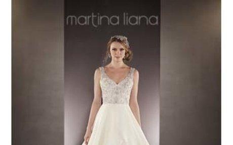Martina Liana 727 Bridal gowns, Bridal Store Walnut Creek | Flares Bridal