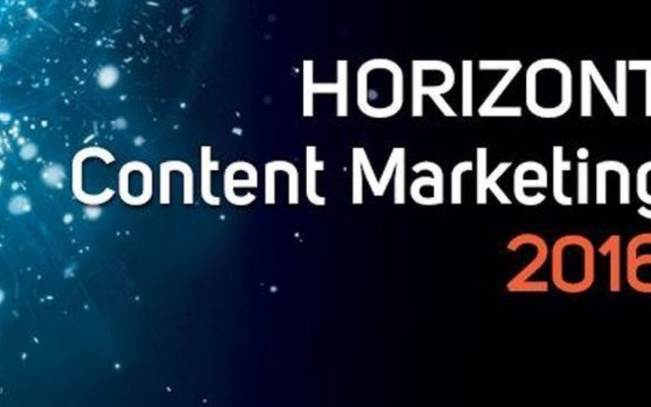 Branchenevent: HORIZONT verlost Karten für den Content Marketing Kongress