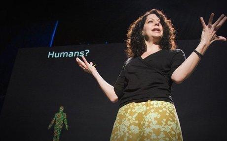 "Bonnie Bassler: How bacteria ""talk"""
