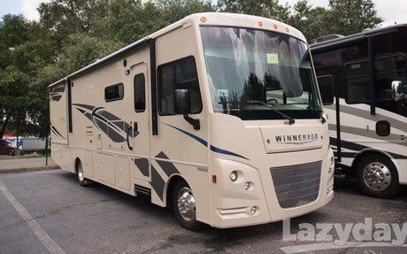 Winnebago Vistas for Sale at Lazydays RV