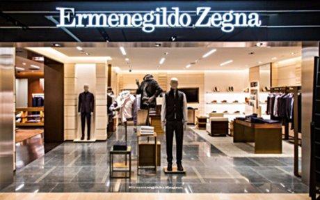 Ermenegildo Zegna Launches Canadian Store Expansion in Unique Partnership