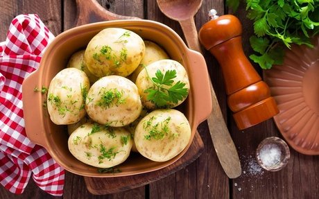 Potatoes: Healthy or Unhealthy?