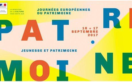 Journées Européennes du Patrimoine 2017 : notre sélection de visites à Paris - Culturez-vo