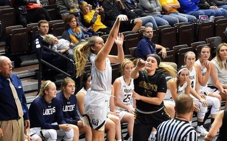 WBCA: Lancer Women Post Top GPA In NAIA For Third Time In Five Years