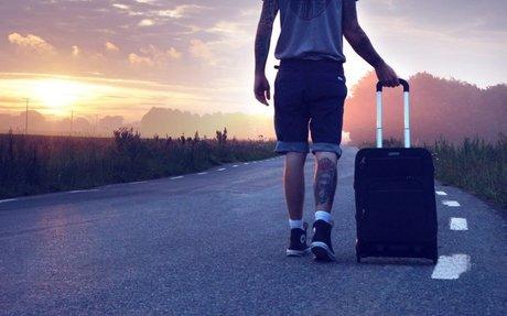 Gavin Manerowski — United Kingdom — Medium – Gavin Manerowski Tour and Travel – Medium