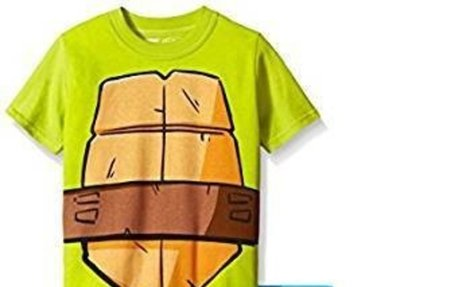 Amazon.com: Nickelodeon Boys' Ninja Turtles 3pk Underwear and T-Shirt Set: Clothing