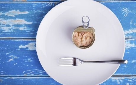 Article:Nutritional Value of Canned Albacore Tuna