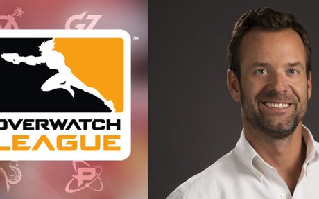 Activision Blizzard Esports CEO Pushes Back on Recent Overwatch League Criticism