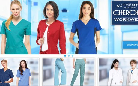 Explore the Latest Trends in Wholesale Medical Uniforms