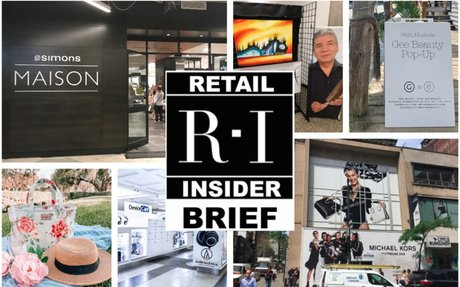Canadian Retail News From Around The Web: July 12, 2019