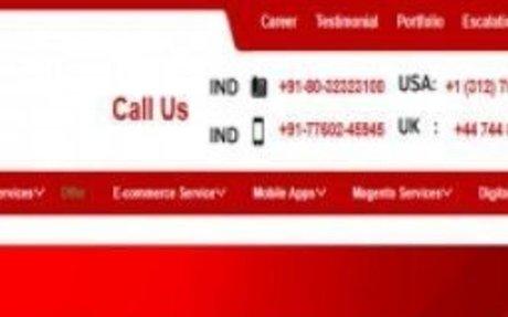 Web Design and Development Company In Bangalore - Award Winning  Mobile Apps, Website Desi
