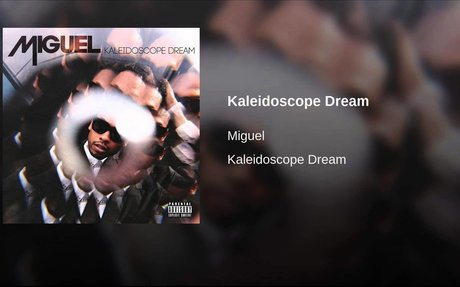 Kaleidoscope Dream