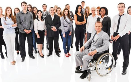 Inclusion in the Workplace: Ways to Welcome Those with Special Needs - Special Needs Guru
