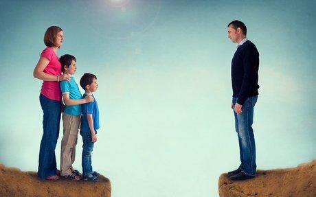 La mediazione familiare