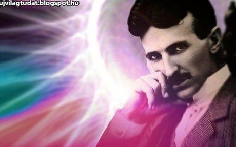 A zseniális Nikola Tesla összes szabadalma letölthető és felhasználható