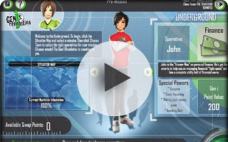 Digitech Interactive Game-based Learning & Simulations