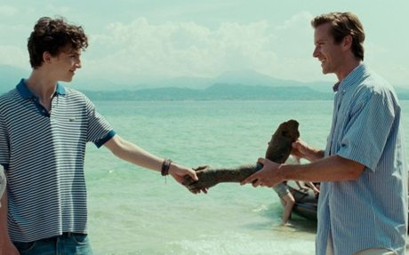 Ten Things in Call Me by Your Name You May Have Missed - Headstuff