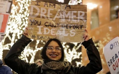 Why Do Immigration Hawks Hate The White House's DACA Framework?