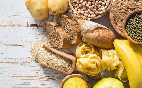Carbohydrates: What You Should Eat And What You Should Avoid {For Runners}