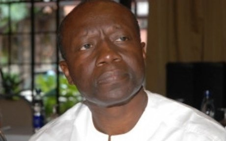 Ofori-Atta hints of action against those behind banks' collapse