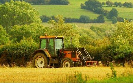 67 Interesting Facts about Farming | FactRetriever.com