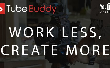 TubeBuddy   The Premier YouTube Channel Management and Optimization Toolkit
