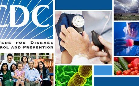 CDC Works 24/7