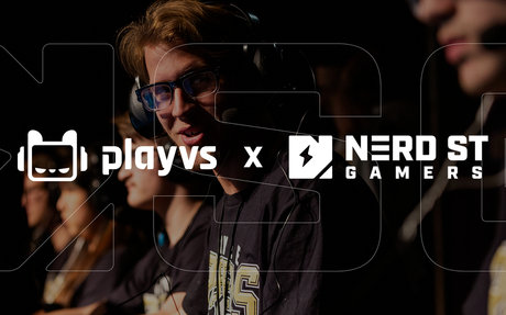 Nerd Street Gamers joins forces with PlayVS for high school esports