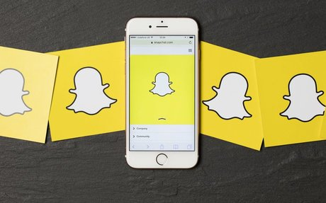 Snapchat releases Snap Publisher: self-serve ad creation tool converts horizontal videos,