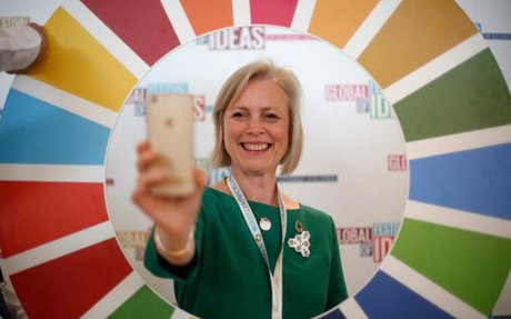 Development expert: SDGs cannot succeed without collaboration | United Nations Radi