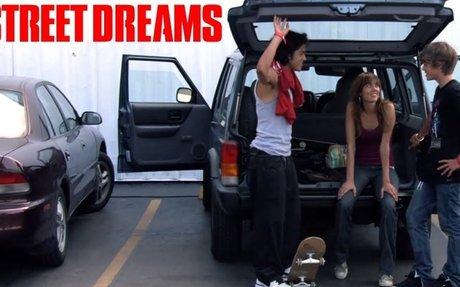 Full Movie: Street Dreams - Paul Rodriguez, Rob Dyrdek, Terry Kennedy [HD]