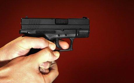 Michigan Supreme Court rules school districts can ban guns - 95.3 MNC