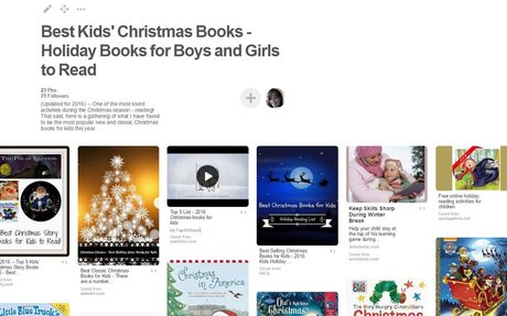 Best Kids' Christmas Books - Holiday Books for Boys and Girls to Read