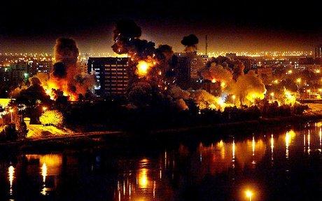 The Iraq war | A retrospective