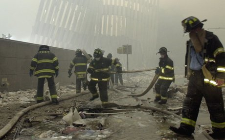 Opinion article- Will We Always Remember 9/11?