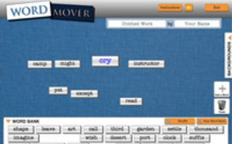 WordMover