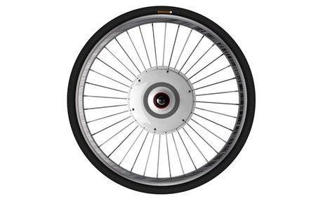 גלגל חשמלי חכם מחליף אופניים חשמליים | אלקטריק קונספטס