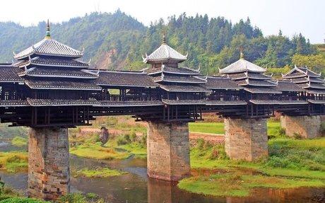 Top 10 Most Famous Bridges