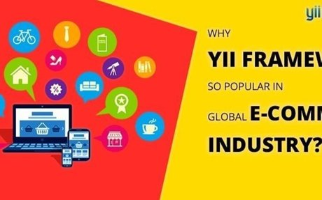 Yii Framework Development – Why It Should be Taken Seriously
