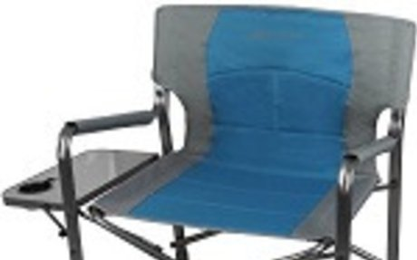 Heavy Duty Folding Directors Chairs for Camping