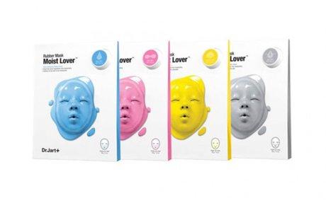 Dr. Jart Rubber Mask Special Set