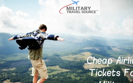 Go On Your Dream Vacation without Upfront Payment for Military Flights - Tackk