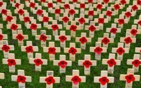 3. World War I